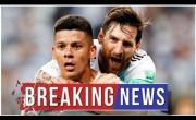 阿根廷的最后一场胜利表明没有人像La Albiceleste那样让世界杯疯狂